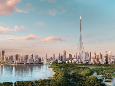 Dubai Residential Real Estate Market Report For February 2019